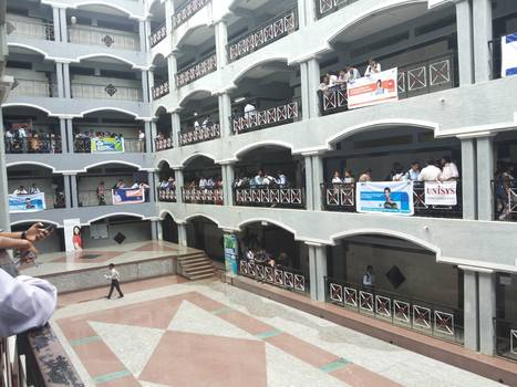 Top 10 MBA Colleges in Karnataka | City Group of Institutions | City College | Scoop.it