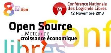 Portail de l'Open Source en Tunisie: L'open source dans l'enseignement | open source | Scoop.it