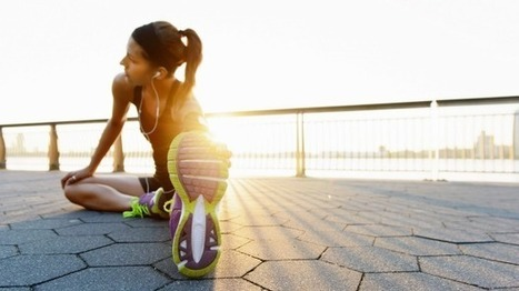 Florida researchers test theory that physical exercise aids mental health | chiropractic | Scoop.it