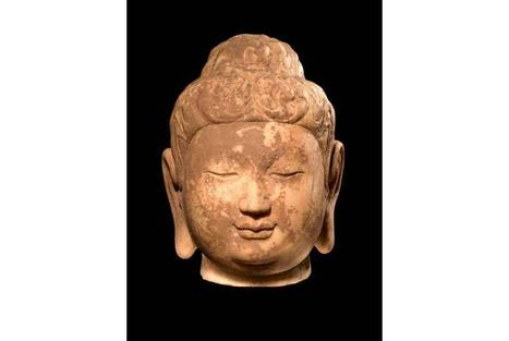 Throckmorton Fine Art exhibiting Buddhist and Mayan sculptures at Antique Ethnographic Show | Kiosque du monde : Amériques | Scoop.it