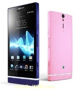 Sony Xperia SL: Price, Specification, Features and Reviews: | Education results | Scoop.it