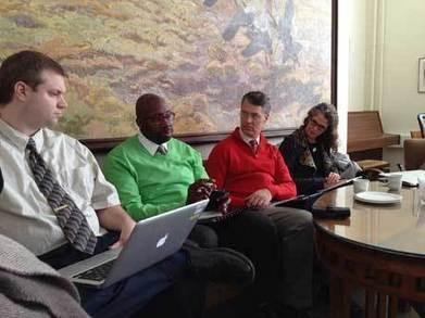 Penn-Finn Learnings 2013: How We Value Our Teachers | #finnedchat | Scoop.it