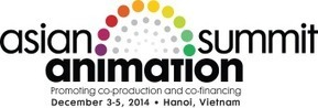 Home - Asian Animation Summit 2014 | Young Adult and Children's Stories | Scoop.it