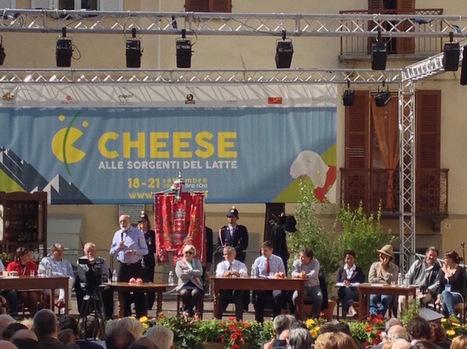 L'Italie refuse les fromages à base de lait en poudre | Pour une économie solidaire, équitable et durable | Scoop.it