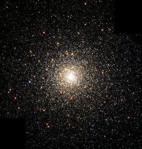 100,000 Stars | Astronomy Domain | Scoop.it