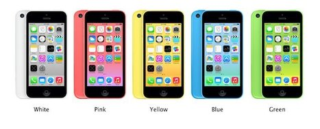 iPhone 5C Contracts - iPhone 5C Offers | iPhone 5C Deals | Scoop.it