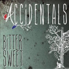 WNMC Favorites from 2014: #1. The Accidentals, Bitter Sweet | WNMC Music | Scoop.it