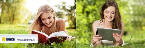 eBook vs libro cartaceo: chi vincerà?   Copywriter Freelance   Scoop.it