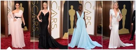 Noticias sobre moda, belleza, celebrities, salud y deco | Mujerhoy.com | all women's | Scoop.it