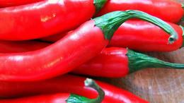 Chilli pepper capsaicin may inhibit gut tumors   Longevity science   Scoop.it