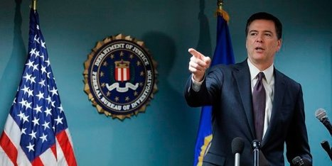 A federal judge says the FBI doesn't need a warrant to hack into your computer | Digital Footprint | Scoop.it