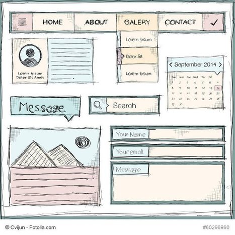 How to Create a Better User Experience for Your Website | In PR & the Media | Scoop.it