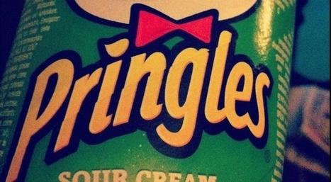 L'ingrédient cancérigène des Pringles | Toxique, soyons vigilant ! | Scoop.it