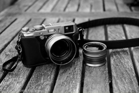 Traveling with an X100S | Mirrorless Cameras | Scoop.it