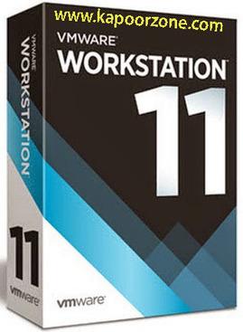 VMware Workstation 11.1.0 Build 24 With Serial Key Free Download - Kapoor Zone | Kapoor Zone | Scoop.it