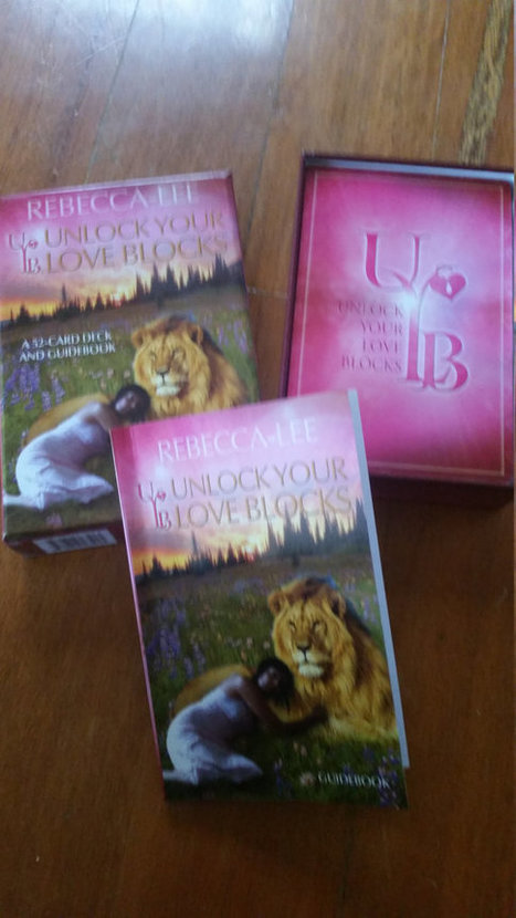 Unlock your love block a 9 card oracle by HeartsongsHealings | Fitness and PTSD | Scoop.it