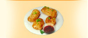 Nutritious & Digestive - Mung Noodle Spring Rolls   Wai Lana's Kitchen   Scoop.it