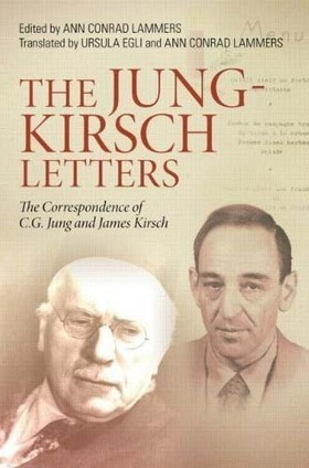 C.G. Jung and His Jewish Colleague, James Kirsch: An Extraordinary Exchange | Depth Psych Book Reviews | Scoop.it