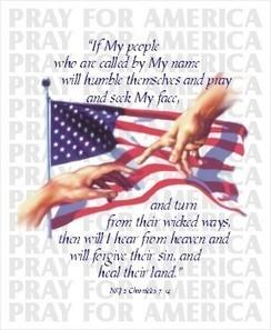Unite in Prayer for America...Today is National Day of Prayer.... #prayforAmerica | Littlebytesnews Current Events | Scoop.it