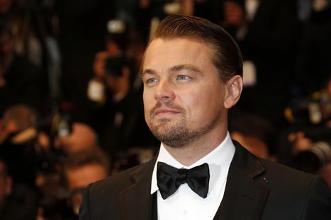DiCaprio unveils free technology to spy on global fishing | Our Evolving Earth | Scoop.it
