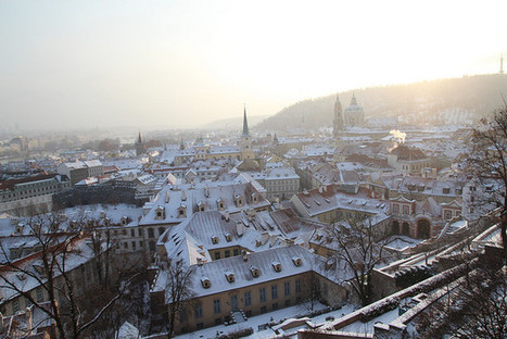 Why Europe is Better In the Winter | The wonderful world of Travel | Scoop.it