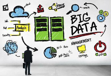 Le Big Data est-il aussi bénéfique aux petites entreprises qu'aux Grands Comptes ? | Economie Numérique | Scoop.it