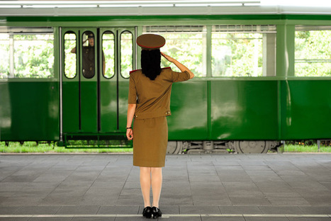 How to travel to North Korea | Foto's | Scoop.it