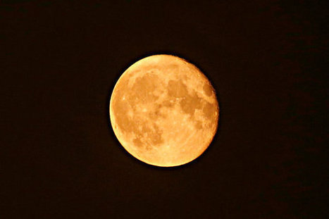 The coming 'supermoon' promises to be epic - Christian Science Monitor | Priest | Scoop.it