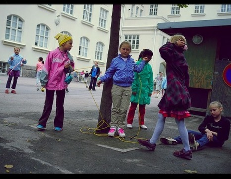 Human Capital: The Formula That Makes Finland's Schools So Good | Each One Teach One, Each One Reach One | Scoop.it
