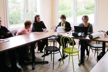 Accueillir avec le sourire - Lot-et-Garonne | Actu Réseau MOPA | Scoop.it