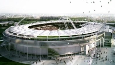 Une rénovation low-cost pour le Stadium de Toulouse en vue de l'Euro 2016 | IMMOBILIER 2014 | Scoop.it