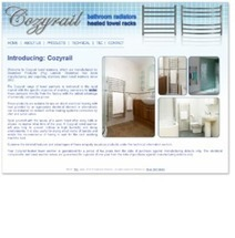 Cozy rail - Shopping: Home & Decor in johannesburg, Nationwide   Heated Towel Rails South Africa   Scoop.it