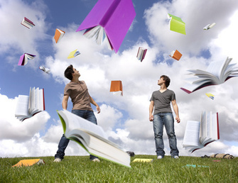 Conseils de blogueurs : une avalanche de livres à télécharger ! | Time to Learn | Scoop.it