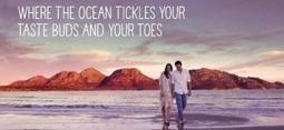 Australia launches innovative international tourism campaign - Travelandtourworld.com   Tourism Innovation   Scoop.it