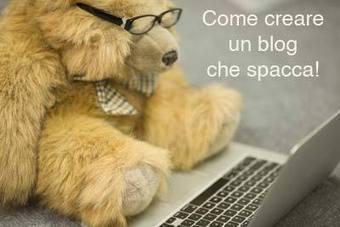 Creare un blog | Aziendale, Wordpress o Joomla | SEO | SEO e Social Media Marketing | Scoop.it