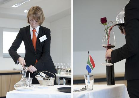 Wines of South Africa   Internationaler Sommelier Cup 2016   Wine   Scoop.it