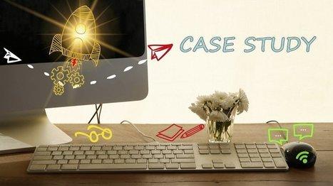 7 Tips To Create Interactive Case Studies In eLearning - eLearning Industry | Valores y tecnología en la buena educación | Scoop.it