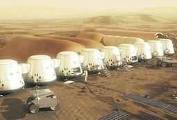 En Ecuador no se teme viajar a Marte | MISIONARTE CIENCIA, AVANCES TECNOLÓGICOS Y COSMOS | Scoop.it