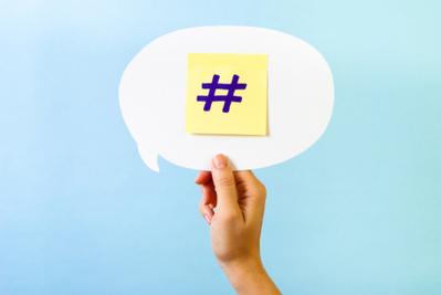 La guida agli hashtag per imprenditori sociali   No Commercial Organization   Scoop.it