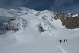 Alpinisme au Col des Ecrins, 13 juillet 2014 | Escalade Aventure | Scoop.it