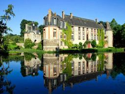 Passer un weekend dans un château   Conseils et récits de voyages   Scoop.it
