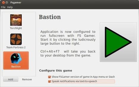 Cómo mejorar el rendimiento de los juegos en Linux | Usemos Linux | Emprendedor en la Red | Scoop.it