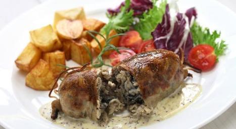 L'andouillette, un savoureux produit du terroir | Alim'agri | Actualités oenologie et gastronomie en Champagne | Scoop.it