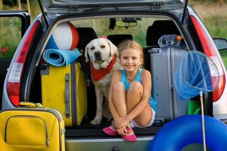 Travel To Go: Travel To Go offers Tips for Bringing Kids on Long Trips | Travel To Go Vacations | Scoop.it
