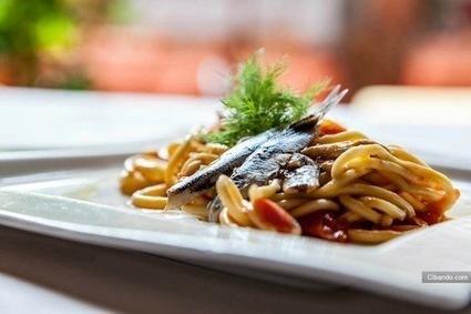 Le specialità di Cibando….la pasta! | Cibando Blog: tutto quello che c'è da sapere sul mondo del food | Best Food&Beverage in Italy | Scoop.it