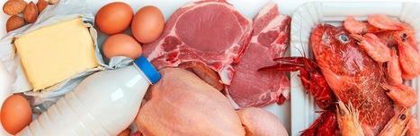 Nouvelle méthode de référence pour évaluer la qualité des protéines   Nutrition, Santé & Action   Scoop.it