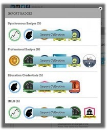 Open Badges in All Directions | Credly Blog | about Badges | Scoop.it