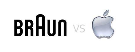 Industrial Design: Braun vs Apple | Design Ideas | Scoop.it