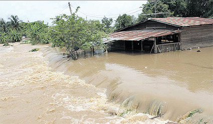 Governors told to accelerate flood projects | Bangkok Post: news | Thailand Floods (#ThaiFloodEng) | Scoop.it