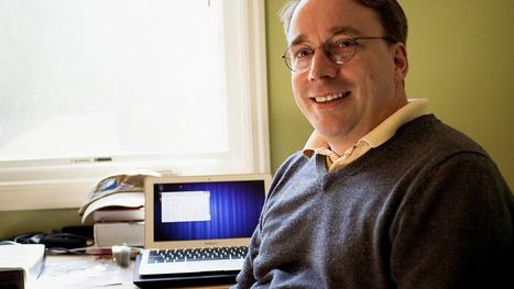 Il 25 agosto 1991 nasceva Linux: il SO open-source compie 25 anni | sistemi operativi | Scoop.it